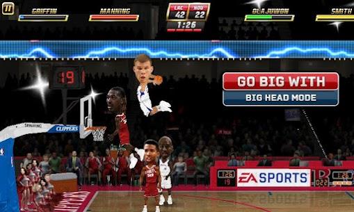 NBA JAM by EA SPORTS™ Mod (full version) 3