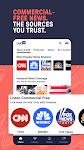 screenshot of TuneIn Radio: News, Sports & Online Music Stations