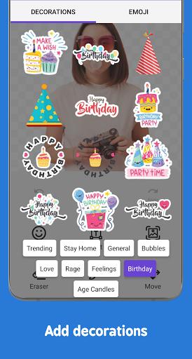 Sticker Maker android2mod screenshots 5