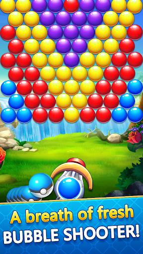 Bubble Shooter - Super Harvest, legend puzzle game 1.0.2 screenshots 1