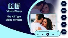 HD Video Player - All Format Video Player 2021のおすすめ画像3
