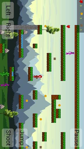 al platformer screenshot 3