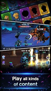 Shadow Knights : Idle RPG Mod Apk 21 (Unlimited Money/Soul) 10