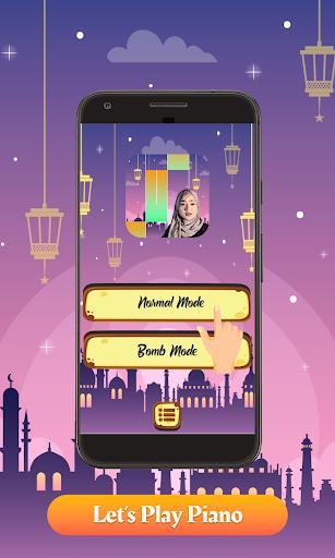 Piano 🎹 Aisyah Istri Rasulullah (Ramadhan) Sabyan apklade screenshots 2