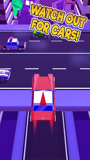 Taxi Run - Crazy Driver 1.28.2 screenshots 14
