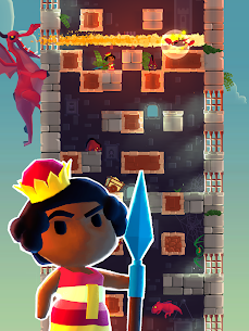 Once Upon a Tower MOD (Unlimited Money) 2