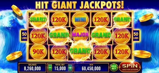 Dragon 88 Gold Slots - Free Slot Casino Games apkdebit screenshots 2