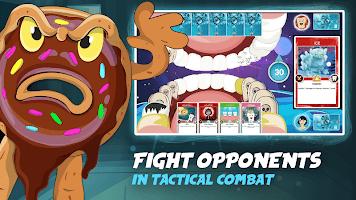 Dentacare: Jaws of Battle