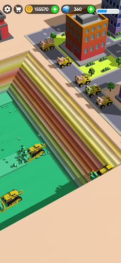Dig Tycoon - Idle Game  screenshots 5