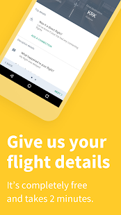 AirHelp – Flight Tracker & Delay Compensation Screenshot
