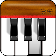 Harmonium - Free App with High Quality Sounds
