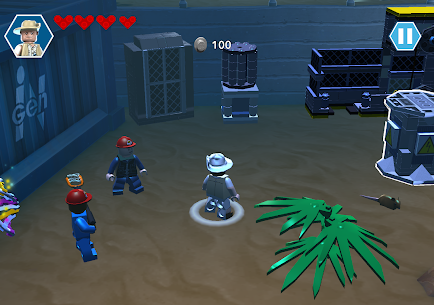 LEGO Jurassic World MOD APK 2.0.1.18 5