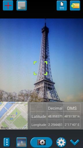 GPS Map Camera  Screenshots 5