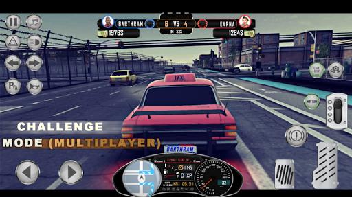 Taxi: Simulator Game 1976 1.0.1 screenshots 9