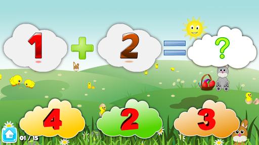 Kids Math - Math Game for Kids  screenshots 2