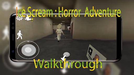 tips for Ice Scream Horror 3 sponge neighbor  screenshots 3