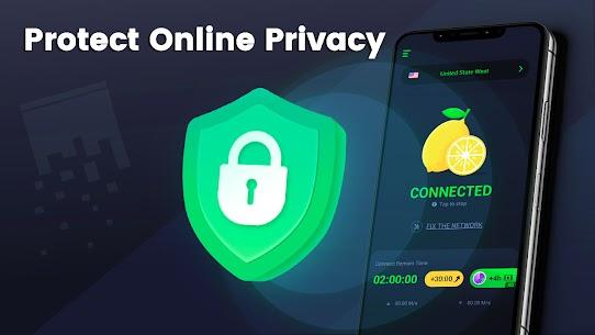 3X VPN – Free, Unlimited, Safe surf, Speed up apps 5