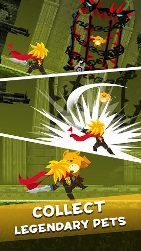 Tap Titans 2: Legends & Mobile Heroes Clicker Game 5.0.3 screenshots 8