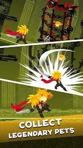 Tap Titans 2: Heroes Attack Titans. Clicker on! 7