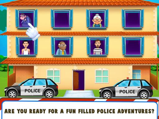 Crazy Policeman - Virtual Cops Police Station apkmr screenshots 12