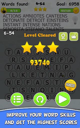 Connect Words  screenshots 16