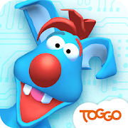 App Icon for Woozle Goozle App in Italy Google Play Store