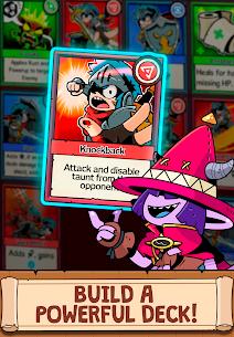 Card Guardians MOD APK (MOD MENU/Free Shopping) 2