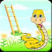 Blind People Game Snake and Ladder
