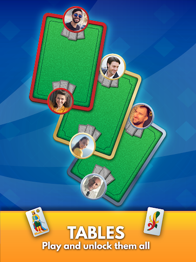 Scopa - Free Italian Card Game Online modavailable screenshots 7