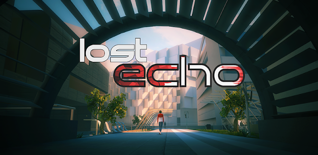 Скриншот №1 к Lost Echo