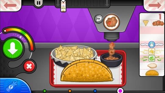 Papa's Taco Mia Free Download APK 4