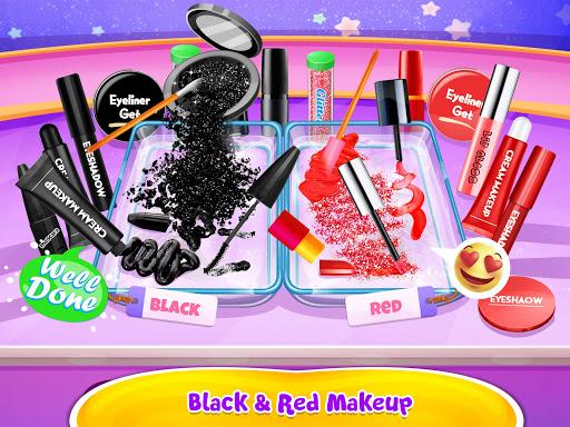 Make-up Slime - Girls Trendy Glitter Slime 2.0.2 screenshots 6