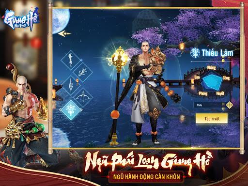 Giang Hu1ed3 Ngu0169 Tuyu1ec7t  screenshots 7