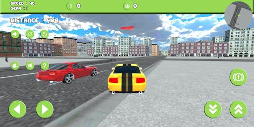Real Car Driving 2 2.9 screenshots 2
