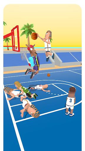 Basketball Blocker  screenshots 3