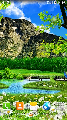 Summer Live Wallpaper For PC Windows (7, 8, 10, 10X) & Mac Computer Image Number- 6