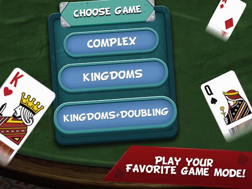 Trix Sheikh El Koba: No 1 Playing Card Game 6.8 Screenshots 8