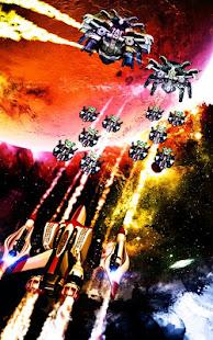 Astro Wings 3