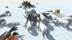 Guide Animal revolt battle simulatorのおすすめ画像1