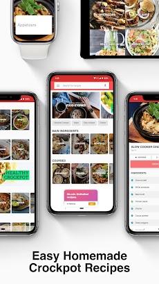 無料のCrockpotレシピ - 簡単なcrockpotアプリのおすすめ画像3