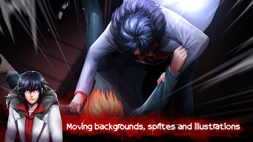 The Letter - Best Scary Horror Visual Novel Game 2.3.3 screenshots 1