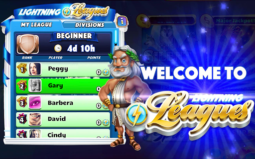 Jackpot Party Casino Games: Spin FREE Casino Slots 5019.01 screenshots 23
