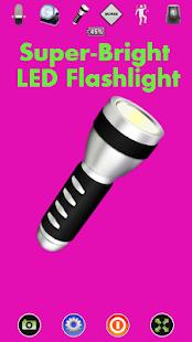 Disco Light Led Flashlight Apps On Google Play