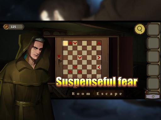 Dream Escape - Room Escape Game 1.0.2 screenshots 9