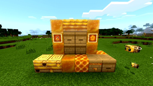 Bee Craft  Screenshots 5
