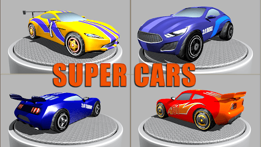 Super Kids Car Racing In Traffic 1.13 Screenshots 10
