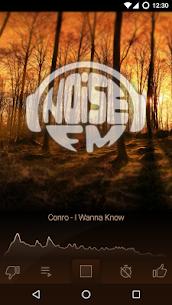 Radio Noise FM v8.1 MOD APK [Unlocked] 1