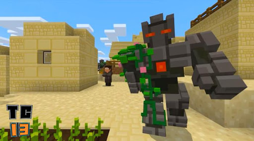 The Crafters 13  Screenshots 2