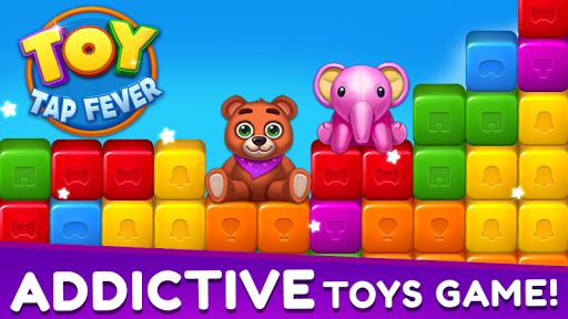 Toy Tap Fever - Cube Blast Puzzle  screenshots 7