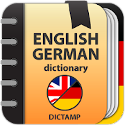 English - German & German - English dictionary